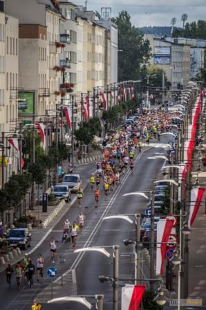 Solidarity Marathon 2016 photo Jakub Woźniak-24