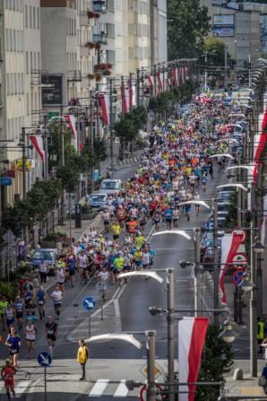 Solidarity Marathon 2016 photo Jakub Woźniak-27