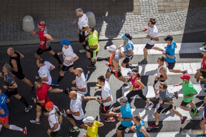 Solidarity Marathon 2016 photo Jakub Woźniak-30