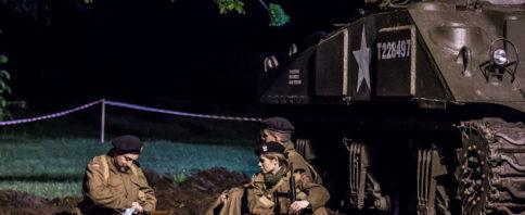 Westerplatte, Photo: Jakub Wozniak/Tricity News