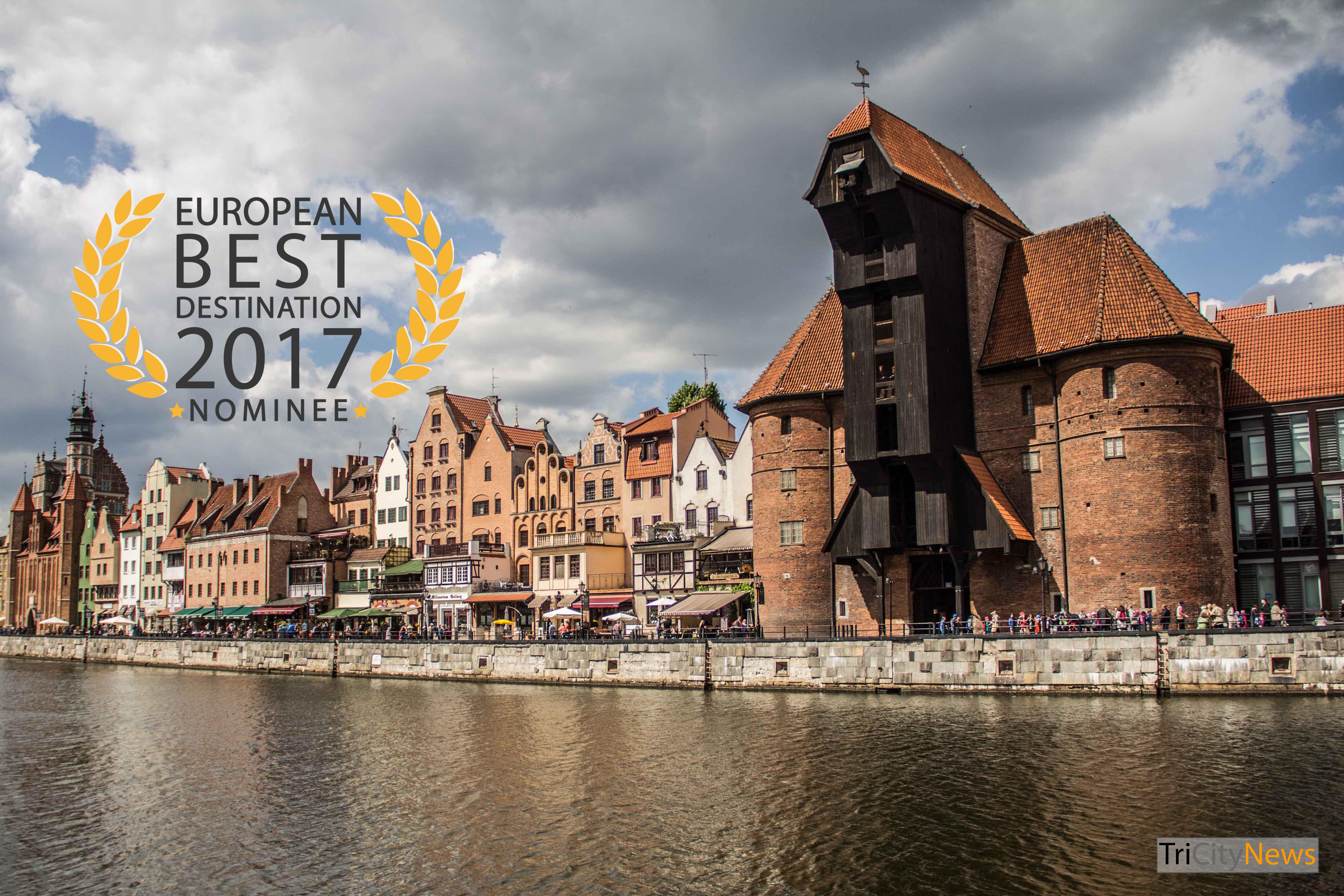 European Best Destinations Gdansk