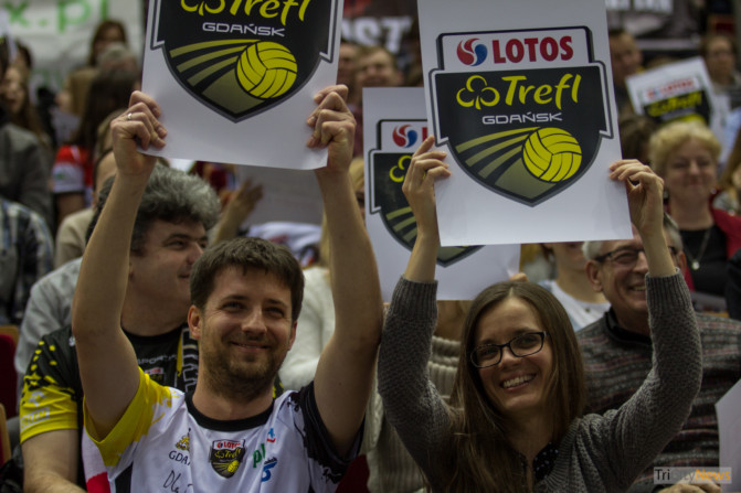 Lotos Trefl Gdansk Asseco Resovia – Photo Jakub Woźniak-2