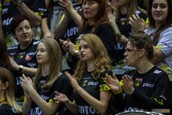 Lotos Trefl Gdansk Asseco Resovia – Photo Jakub Woźniak-20