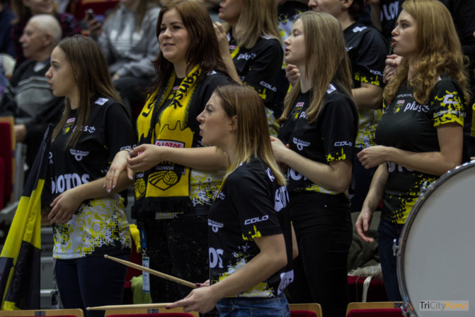 Lotos Trefl Gdansk Asseco Resovia – Photo Jakub Woźniak-23