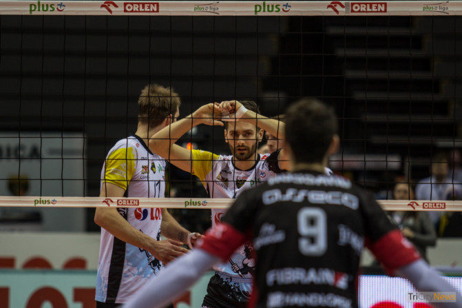 Lotos Trefl Gdansk Asseco Resovia – Photo Jakub Woźniak-24