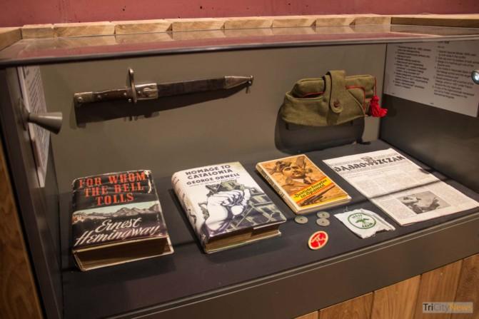 The Museum of The Second World War – Photo Jakub Woźniak-15