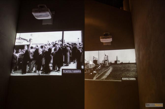 The Museum of The Second World War – Photo Jakub Woźniak-18