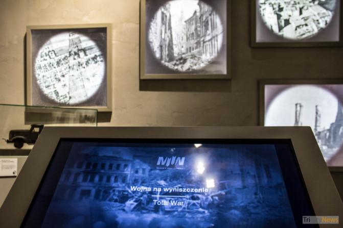 The Museum of The Second World War – Photo Jakub Woźniak-19