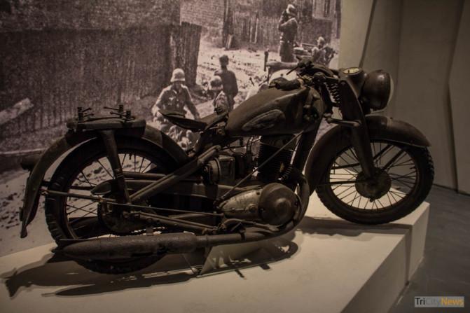 The Museum of The Second World War – Photo Jakub Woźniak-20