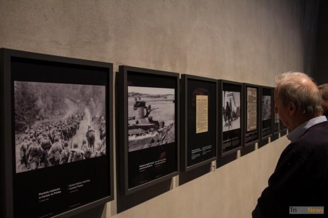 The Museum of The Second World War – Photo Jakub Woźniak-22