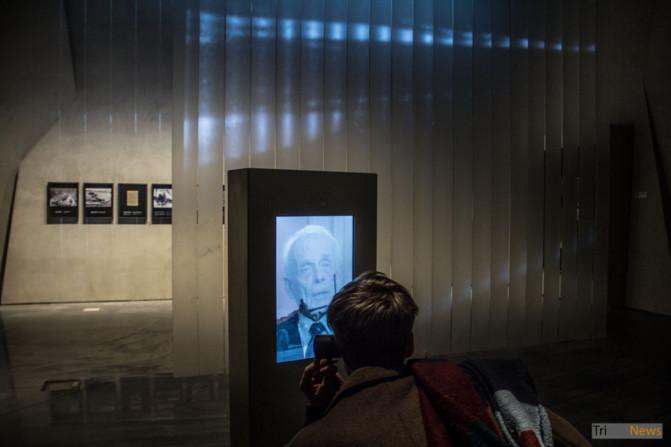 The Museum of The Second World War – Photo Jakub Woźniak-23