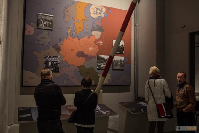 The Museum of The Second World War – Photo Jakub Woźniak-24
