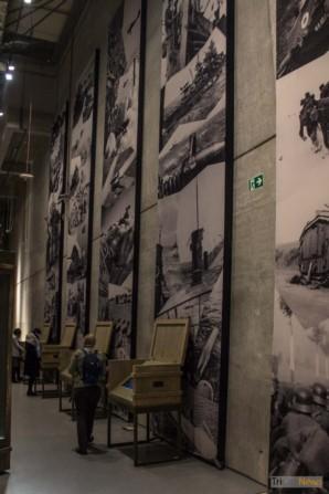 The Museum of The Second World War – Photo Jakub Woźniak-25