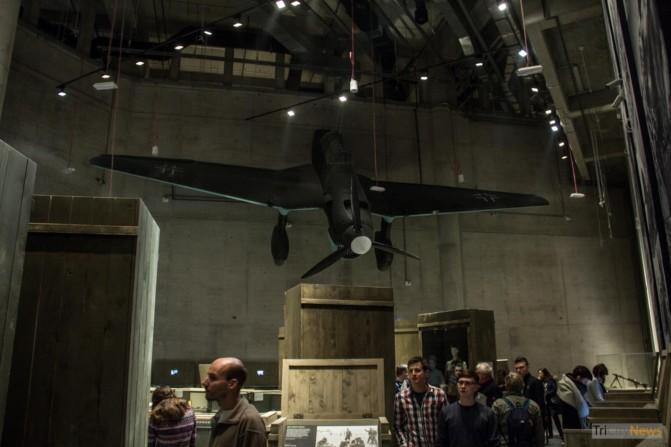 The Museum of The Second World War – Photo Jakub Woźniak-26