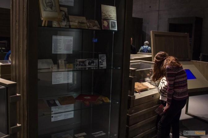 The Museum of The Second World War – Photo Jakub Woźniak-27