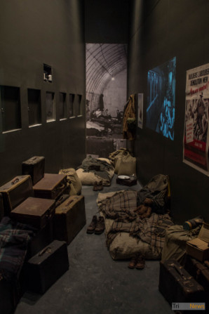 The Museum of The Second World War – Photo Jakub Woźniak-31