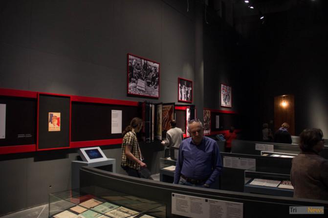 The Museum of The Second World War – Photo Jakub Woźniak-36