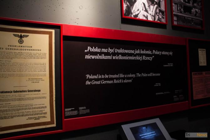 The Museum of The Second World War – Photo Jakub Woźniak-37