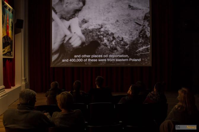 The Museum of The Second World War – Photo Jakub Woźniak-40