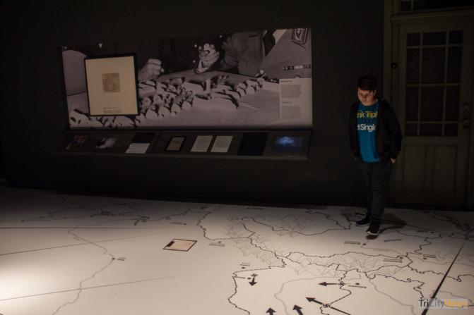 The Museum of The Second World War – Photo Jakub Woźniak-44