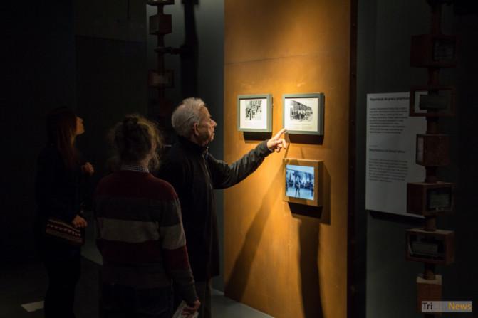The Museum of The Second World War – Photo Jakub Woźniak-47