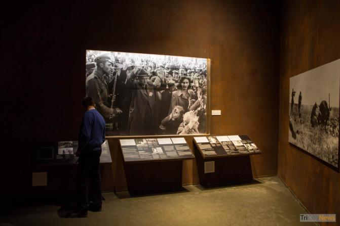 The Museum of The Second World War – Photo Jakub Woźniak-49