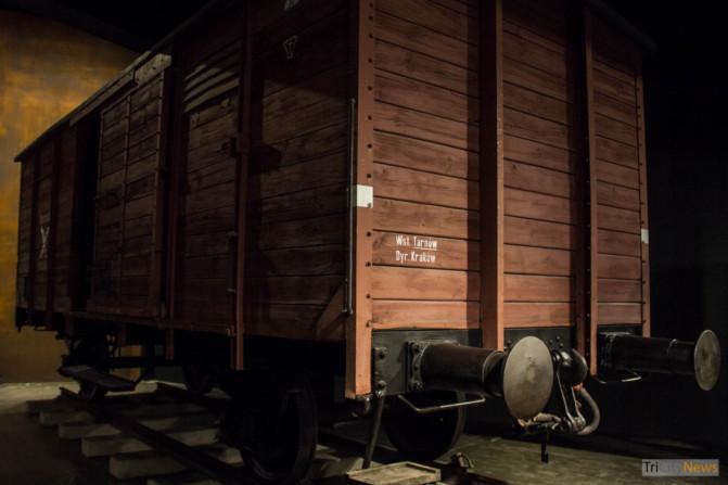 The Museum of The Second World War – Photo Jakub Woźniak-50