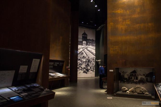 The Museum of The Second World War – Photo Jakub Woźniak-51