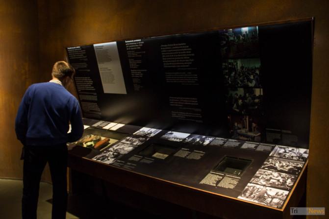 The Museum of The Second World War – Photo Jakub Woźniak-52