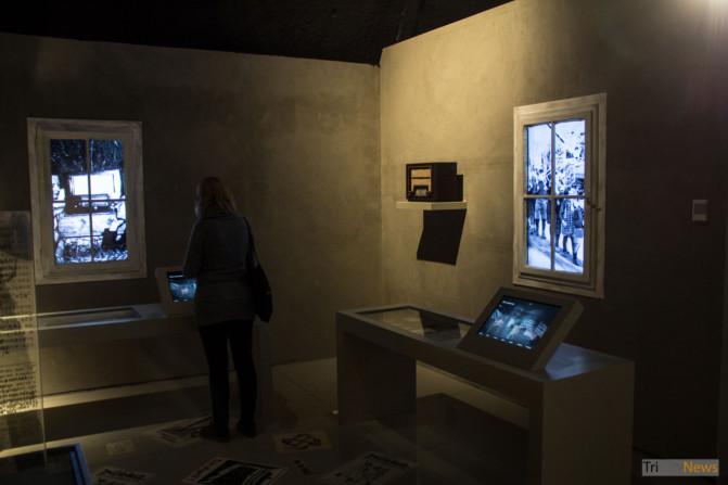The Museum of The Second World War – Photo Jakub Woźniak-55