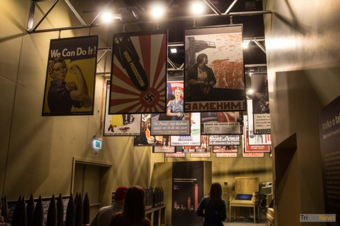 The Museum of The Second World War – Photo Jakub Woźniak-58