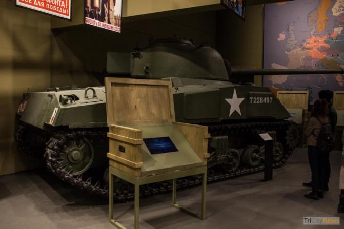 The Museum of The Second World War – Photo Jakub Woźniak-59