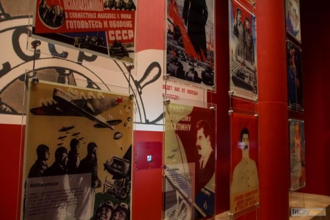 The Museum of The Second World War – Photo Jakub Woźniak-6