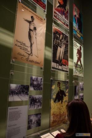 The Museum of The Second World War – Photo Jakub Woźniak-7