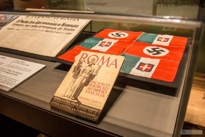 The Museum of The Second World War – Photo Jakub Woźniak-8