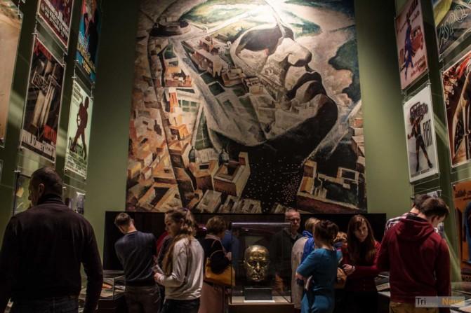 The Museum of The Second World War – Photo Jakub Woźniak-9