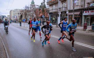 Onico Gdynia half marathon