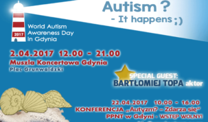 World Autism Awareness Day in Gdynia