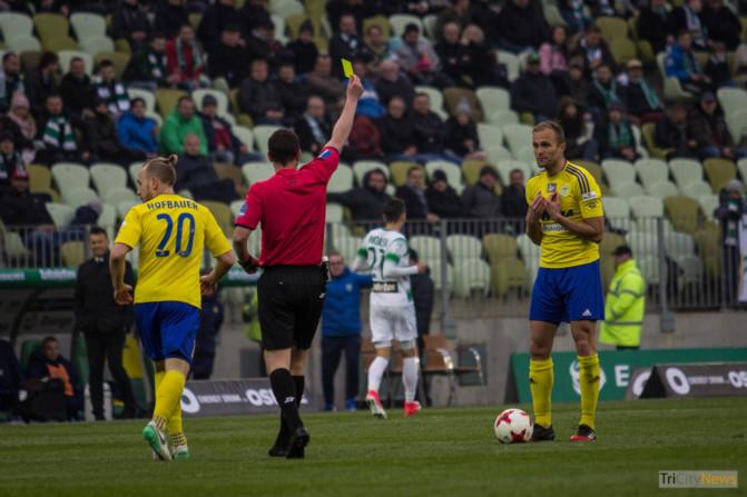 Lechia Gdansk – Arka Gdynia photo Jakub Woźniak Tricity News-34