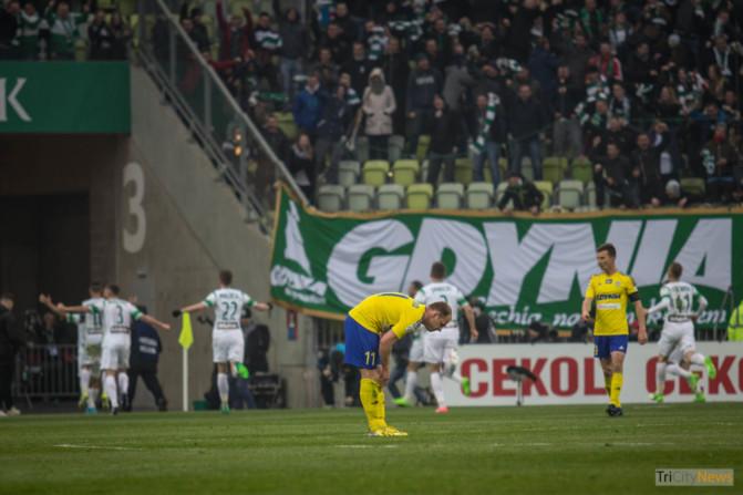 Lechia Gdansk – Arka Gdynia photo Jakub Woźniak Tricity News-36