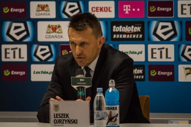 Lechia Gdansk – Arka Gdynia photo Jakub Woźniak Tricity News-47