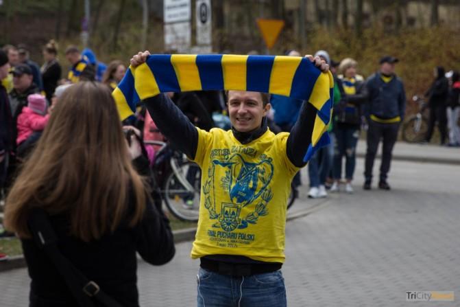 Arka Gdynia Polish Cup Photo Jakub Wozniak Tricity News-1