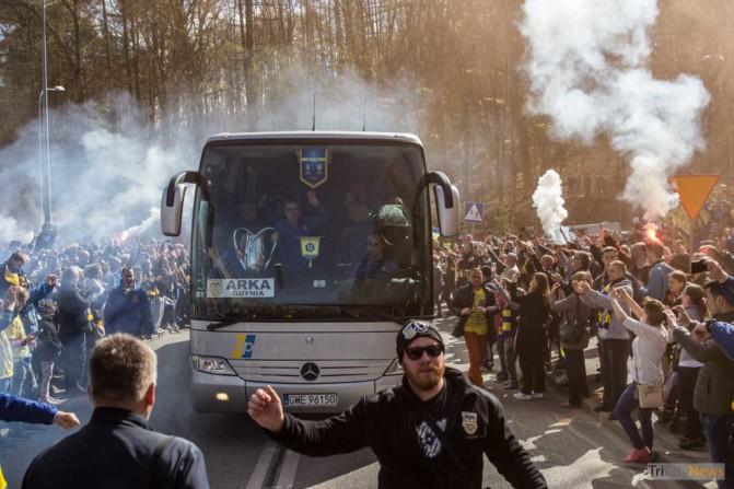 Arka Gdynia Polish Cup Photo Jakub Wozniak Tricity News-11