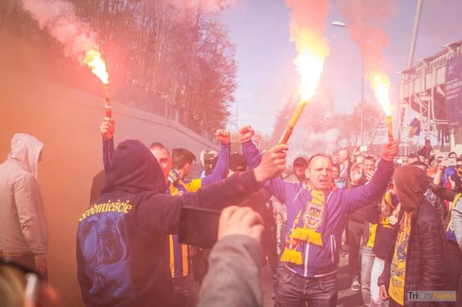 Arka Gdynia Polish Cup Photo Jakub Wozniak Tricity News-13