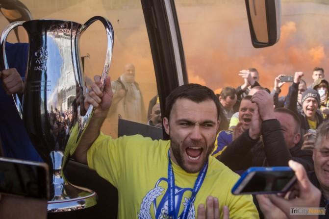 Arka Gdynia Polish Cup Photo Jakub Wozniak Tricity News-15