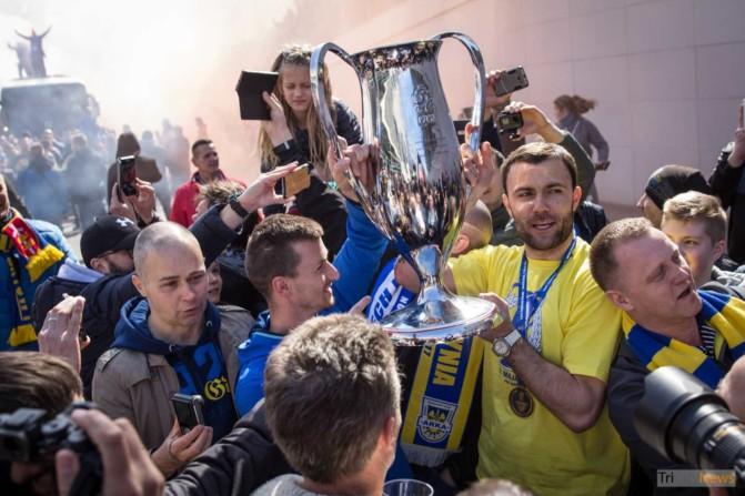 Arka Gdynia Polish Cup Photo Jakub Wozniak Tricity News-17