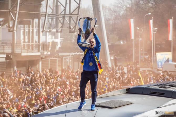 Arka Gdynia Polish Cup Photo Jakub Wozniak Tricity News-19