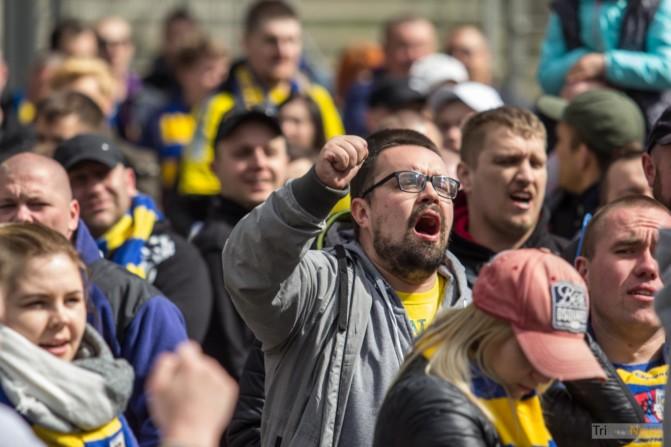 Arka Gdynia Polish Cup Photo Jakub Wozniak Tricity News-4