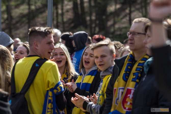 Arka Gdynia Polish Cup Photo Jakub Wozniak Tricity News-7