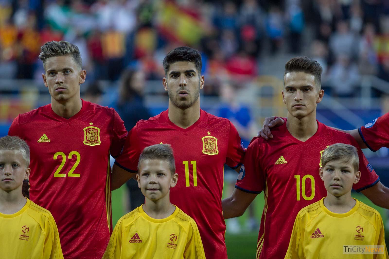 UEFA U21 European Championship Photo: Jakub Wozniak/Tricity News
